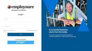 Portal Employsure