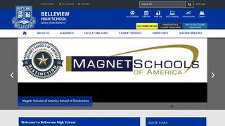 Belleview High School Parent Portal