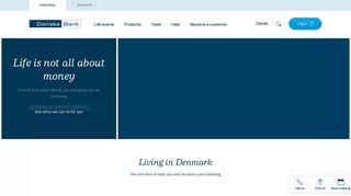 Danske Bank Portal