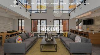 Element At Ghent Resident Portal