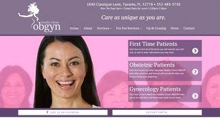 Healthy Choice Ob Gyn Patient Portal