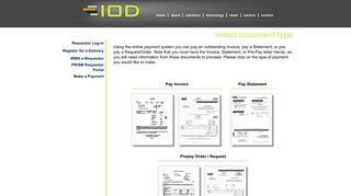 Iod Portal