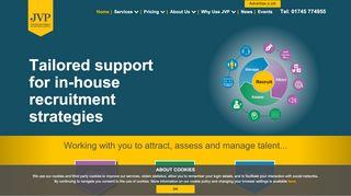 Job Vacancy Portal