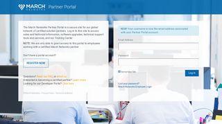 Localhost 8090 Partner Portal 2015 Index