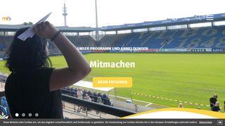 Mcs Online Portal