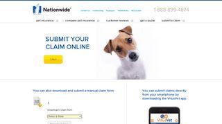 My Pet Insurance Portal