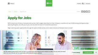 Ncr Job Portal