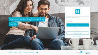 Nerium Pay Portal