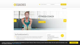 Online Coaching Portal