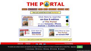 Ordinariate Portal