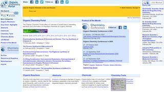 Org Portal