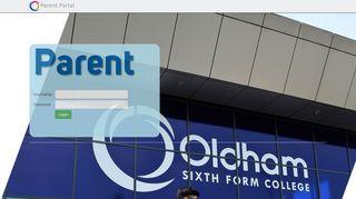 Osfc Parent Portal