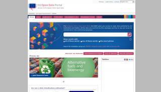 Public Data Portal