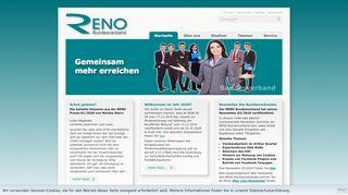 Reno Portal