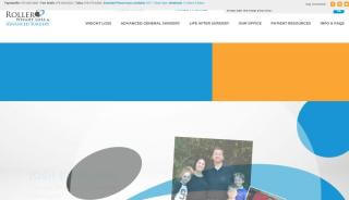 Roller Weight Loss Patient Portal