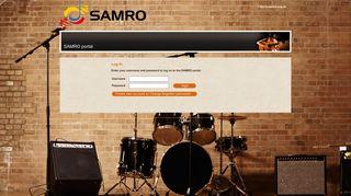 Samro Portal