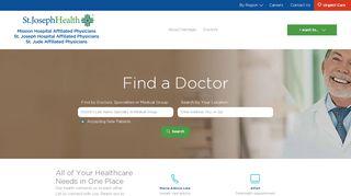 St Joseph Affiliated Physicians Patient Portal