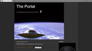 The Portal 2018