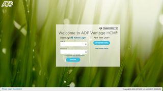 Topgolf Adp Portal
