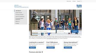 Tum Recruitment Portal