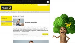 Valida Online Portal