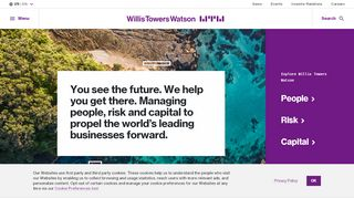 Willis Towers Watson Hr Portal