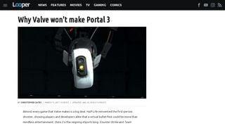 3 Portal