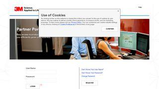 3m Partner Portal