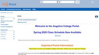 Ac Portal