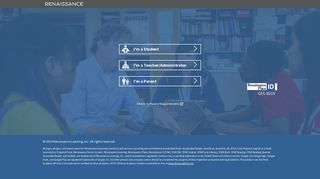 Accelerated Reader Parent Portal