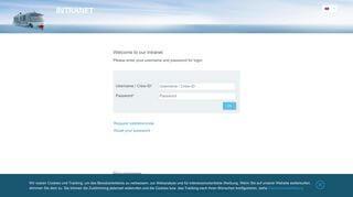 Aida Board Portal