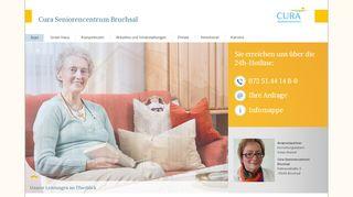 Altenpflege Portal Bruchsal