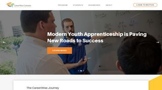 Apprenticeship Jobs Portal Logo
