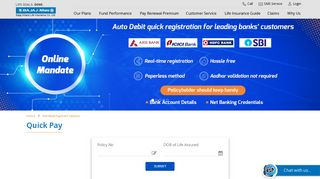 Bajaj Allianz Online Payment Portal