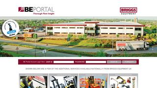 Be Portal