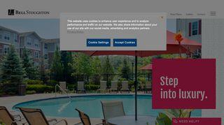 Bell Stoughton Resident Portal