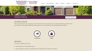 Berkshire Hathaway Portal
