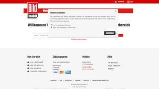 Bildmobil Portal
