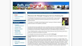 Bluelight Portal