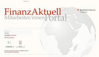Bmf Portal