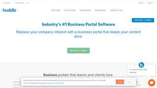 Business Portals Team