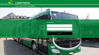 Bvb Tablet Portal