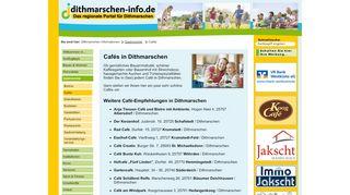 Cafe Portal