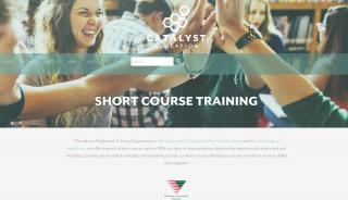Catalyst Education Online Learning Portal