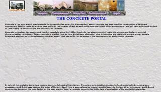 Cement Portal