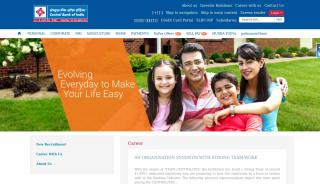 Central Bank Of India Staff Hrms Portal
