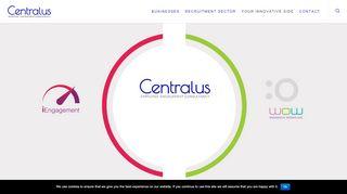Centralus Portal