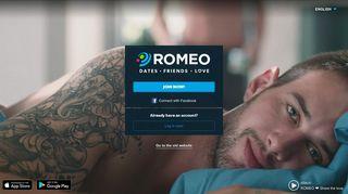 Chat Portal Gay