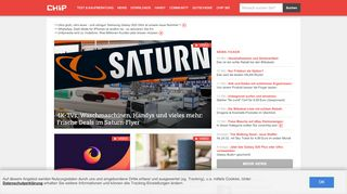 Chip Online Deutschlands Größtes Computer Portal