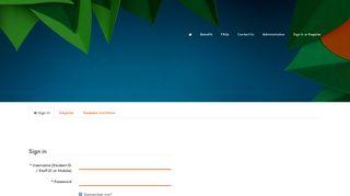 Club Portal